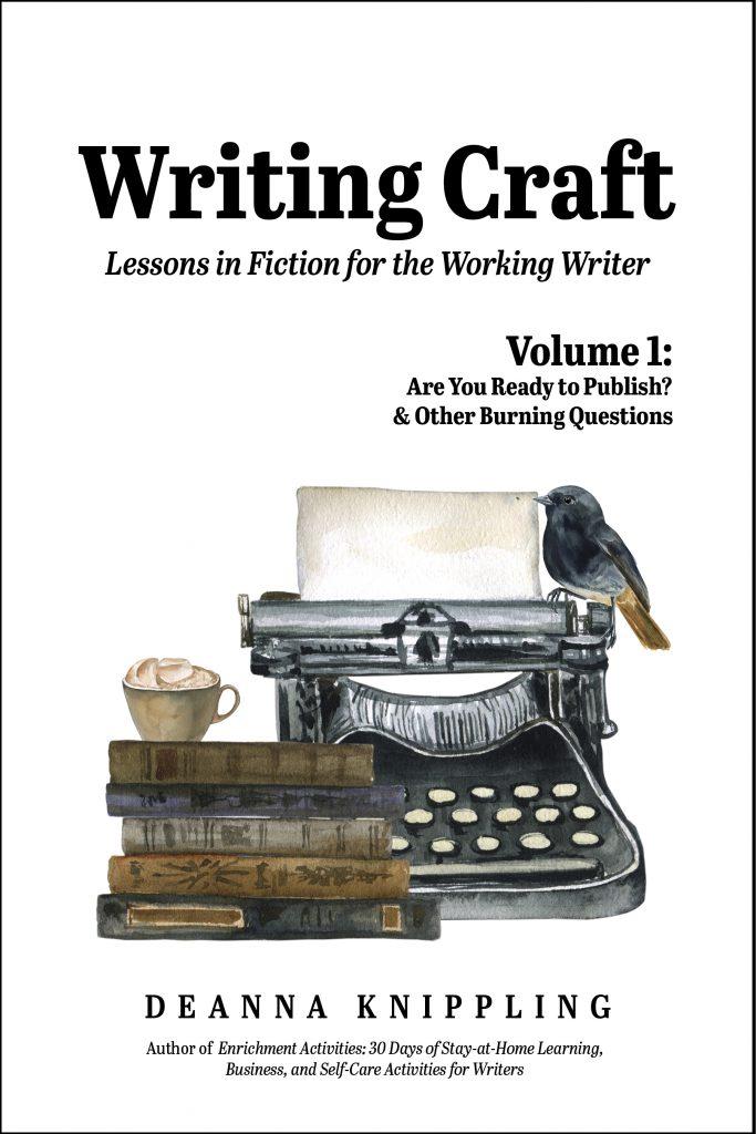Writing Craft Volume 1