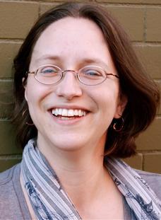 Author DeAnna Knippling